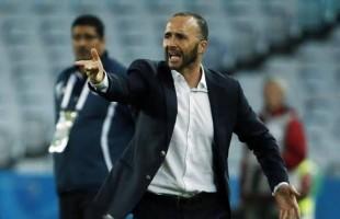 """مدرب الجزائر: تفوق """"السنغال"""" تاريخياً لا يهمني... ولن نقع في الفخ"""