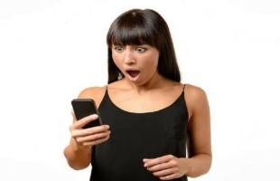 تطبيق الكتروني يعري النساء