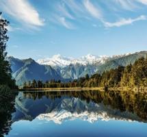 استكشفوا عوالم أخرى في دواخلكم في نيوزيلندا (غيتي)