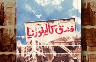 صدر حديثا رواية «فندق كاليفورنيا»، للكاتب عبد الجبار ناصر
