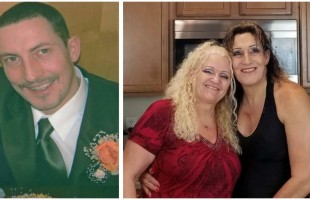 قررا الزواج مجددًا كمرأتين.. رجل يتحول  لأنثى بعد 17 سنة زواج