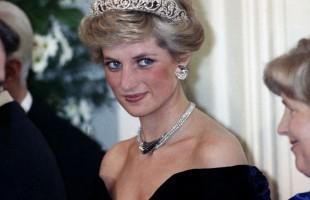 كيفين كوستنر يكشف سرا عن الأميرة ديانا