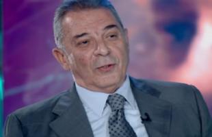 شاهد: حفيد محمود حميدة يخطف الإنظار على (إنستجرام)