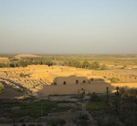 بعد 3 عقود من الجهود.. بابل على لائحة التراث العالمي