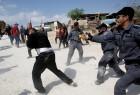 إسرائيل تطالب فلسطين بتعويض قيمته 280 مليون دولار