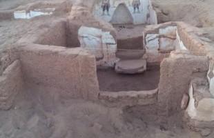 """""""دفنوها وهي حية"""".. تفاصيل مرعبة من أحد القبور في مصر"""