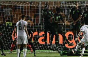 محرز يقود الجزائر إلى نهائي كأس إفريقيا بهدف قاتل