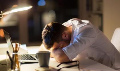 طرق التخلص من الإجهاد والكسل