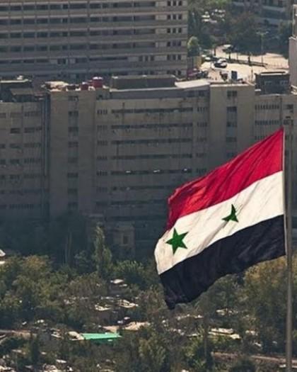 ثاني رئيس عربي يعتزم زيارة دمشق