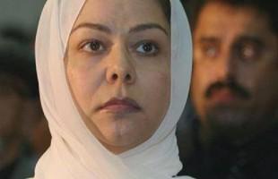 ابنة صدام حسين تبحث عن خبير إلكتروني لمساعدتها
