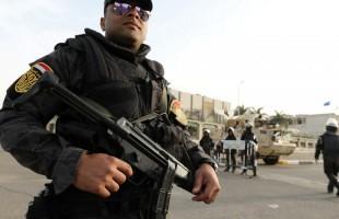 """مقتل 17 """"إرهابيا"""" بعملية لقوات الامن المصرية ضد متورطين بانفجار معهد الاورام"""
