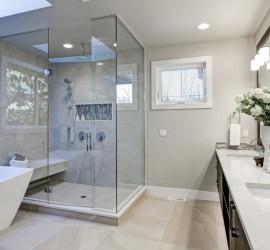 كيف تغيّر شكل حمام منزلك ليصبح أكثر عصرية