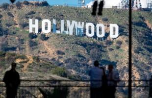 """ترامب يتهم """"هوليوود"""" بإنتاج أفلام """"عنصرية""""!"""