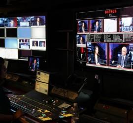 أزمة تلفزيون المستقبل... الموظفون ينتظرون قرارا