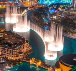 قريباً في الإمارات... مشاريع معمارية ضخمة ستغير مشهد الأفق
