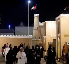 11 بلد عربي في مهرجان سوق عكاظ