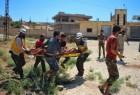 فرنسا تدعو لإنهاء القتال فورا بمدينة إدلب السورية