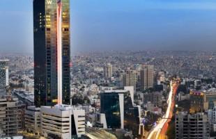 128 ألف جريمة بالأردن في 5 أعوام