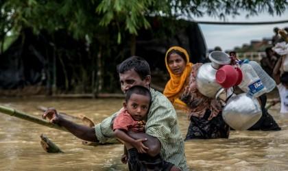 الأمم المتحدة وبنغلادش تعملان لإعادة آلاف الروهينغا إلى ميانمار