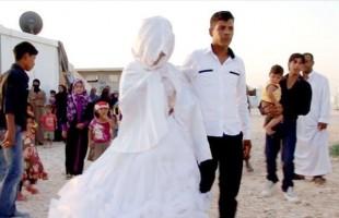 """قد يدوم ساعة أو عدة سنوات.. ما حقيقة انتشار """"الزواج المؤقت"""" في سوريا؟"""