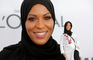 أكبر المتاجر العالمية تتسابق على إنتاج الحجاب الشرعي