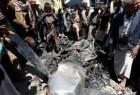 الحوثيون يعلنون إسقاط طائرة تجسس أمريكية في ذمار باليمن