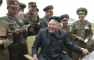 كوريا الشمالية أنتجت بالفعل رؤوسا نووية