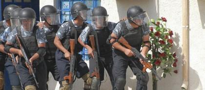 اعتقال عصابة تقودها امرأة تتاجر بالأعضاء البشرية في بغداد