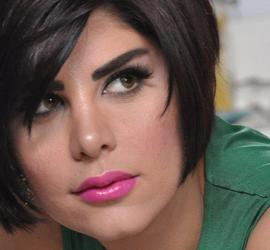 بالصورة... شمس الكويتية تدفن نفسها حية أثناء قضاء عطلة في فرنسا