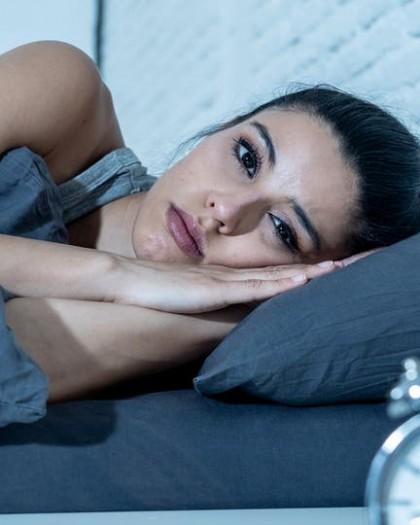 دراسة تحذر: الأرق يعرّضكم لأمراض خطيرة!