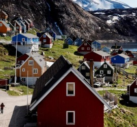 لرفضها بيع جزيرة غرينلاند.. ترامب يؤجل زيارته للدانمارك