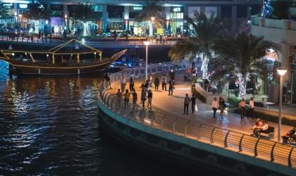 الإمارات... الحديقة القرآنية تدخل ضمن أعظم 100 وجهة عالمية