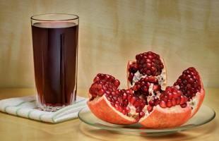 كوب واحد من عصير الرمان يحمي صحة دماغ الجنين