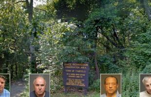 بتهمة ارتكاب الفعل الفاضح في الغابة.. اعتقال 6 مسنين بينهم امرأة في الـ85