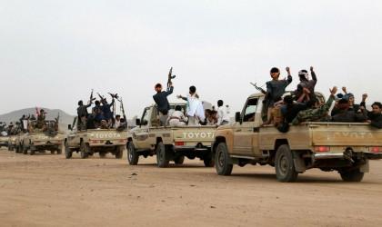 أنباء عن تراجع قوات حفتر من مناطق سيطرت عليها بمحيط غريان الليبيه