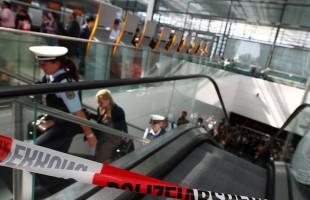 بسبب مسافر ضل طريقه.. مطار ميونيخ يلغي نحو 130 رحلة