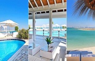 """دبي تعرض"""" جزيرة لبنان"""" للبيع بـ 80 مليون درهم"""