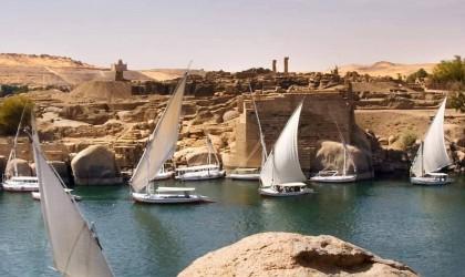 الغرق في النيل يبتلع أرواح المصريين