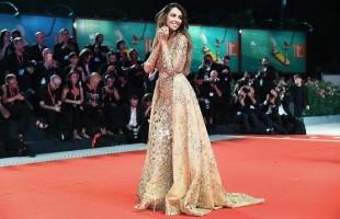 المصممون العرب يوقّعون أجمل إطلالات مهرجان البندقيّة