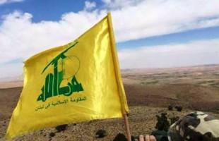 حزب الله يعلن إسقاط طائرة مسيرة إسرائيلية أثناء عبورها الحدود الجنوبية للبنان