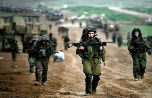 جيش الاحتلال الإسرائيلي يبدأ تدريبات لمحاكاة حرب ضد حزب الله