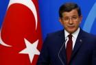 تركيا.. داود أوغلو يستقيل من حزب العدالة والتنمية