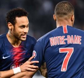 باريس سان جيرمان دون قوته الضاربة أمام ريال مدريد