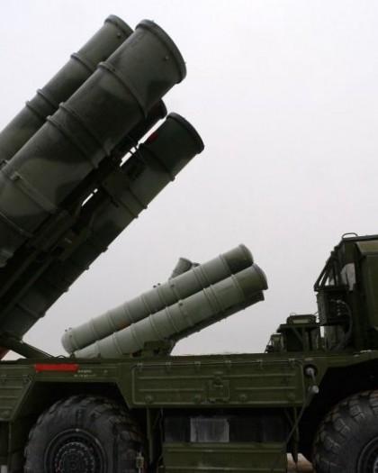 روسيا تدرس إنتاج منظومات إس-400 في الهند