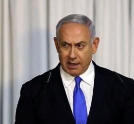 نتنياهو يخوض معركة شرسة… من هو حاكم إسرائيل القادم