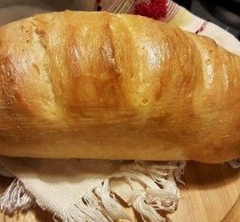 لا تأكل الكشري بالخبز… قد يصيبك بهذا المرض