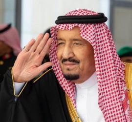 الملك سلمان: السعودية ستدافع عن أراضيها أيا كان مصدر الهجمات