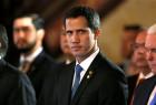 البرلمان الفنزويلي يصادق على اعلان غوايدو نفسه رئيسا انتقاليا
