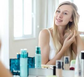 هكذا تحافظين على شعر جميل ونظيف لفترة أطول
