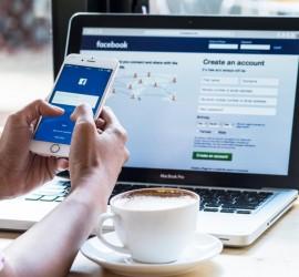 فيسبوك يعمل على نظارات ذكية عصرية بديلاً للهواتف المحمولة
